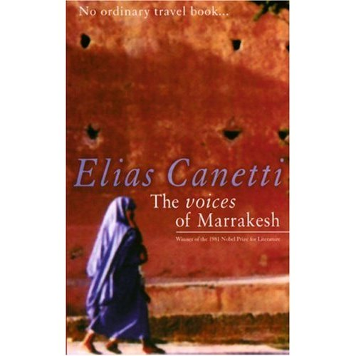 marrakech essay by george orwell