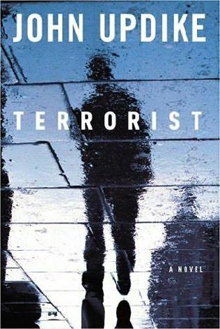 John Updike, Terrorist