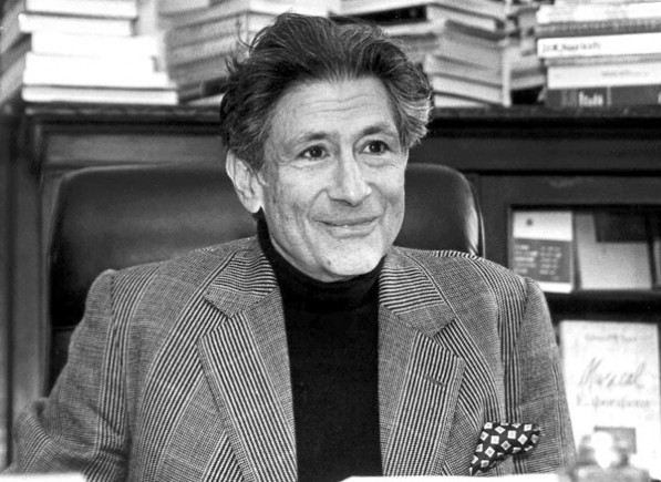 edward said and orientalism a reappraisal writing the maghreb edward w said 1935 2003