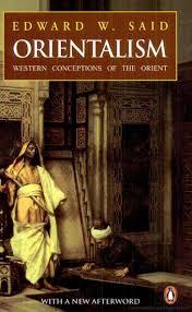on writing a memoir by edward said orientalism