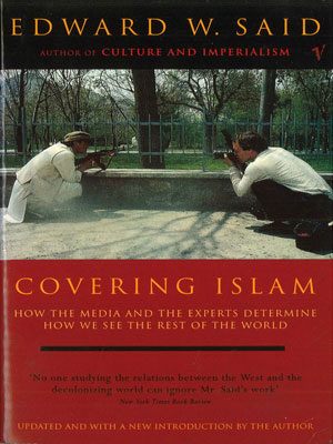 Edward Said, Covering Islam (1981)