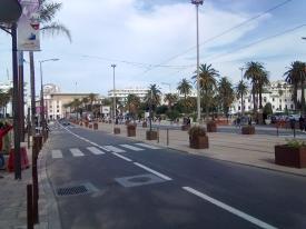 Av. Hassan II, Casablanca