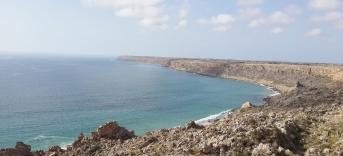 The Atlantic Coast, toward Safi