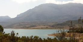 Dam Asmir, Tetouan