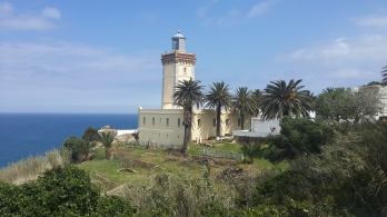 Cape Spartel Lighthouse, Tangier