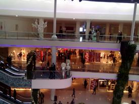 Morocco Mall, Casablanca