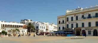 Essaouira (old medina)