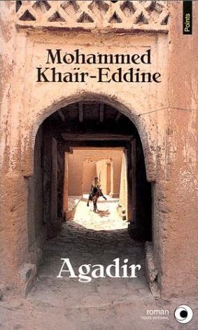 Mohamed Kair-eddine, Agadir (1967)